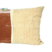 Nylon poliéster combinado a pana tela para textiles para el hogar