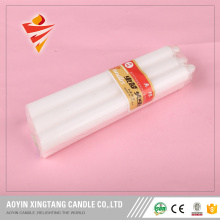 Membuat lilin lilin gereja Stick