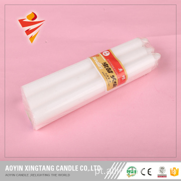 Private Label Velas Palm Wax Candles