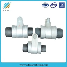 Preformed OPGW Cable Suspension Clamp