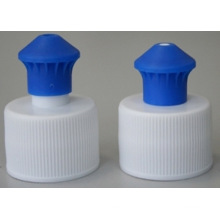 Moule en plastique de bouchon de bouteille de boisson d'injection