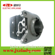 High precision CNC machining casting auto parts cylinder