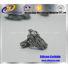 High purity black silicon carbide/sic for export from Anyang