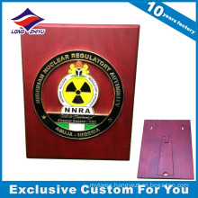 Small Mini 3D Wooden Plaque From China Factory