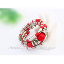 Bohemian Style Women Pretty Metal Bracelet Jewelry