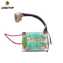 SCL-2012080450 750ccm Motorradzubehör Großhandel Teile des automatischen Spannungsreglers