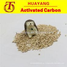 Fábrica que fornece espiga de milho para vidro e polimento de máquinas