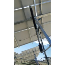 Long stroke 48'' linear actuator for solar tracker