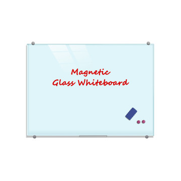 Office Dry Erase Tempered glass glass magnetik
