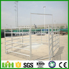 Hot Dipped Galvanized Horse Fence Panel / Professional Manufacturer