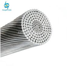1350-h19 Stahlkern Aluminiumkabel ACSR-Freileitung