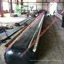 Molde de Núcleo de Borracha de Alto Desempenho para Fabricação de Curlvert (50mm-2200mm)