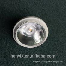 Luz de ponto conduzida ip68 da alta qualidade, luz conduzida pequena do ponto