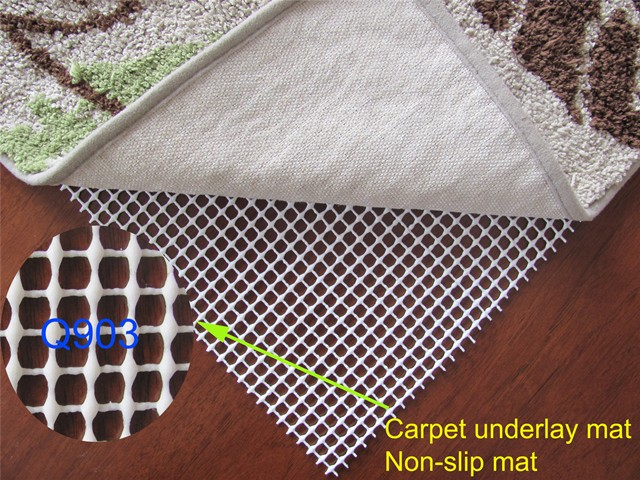 Carpet under lay mat Q903