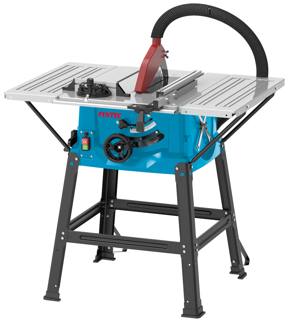 1800w table saw FTS18001