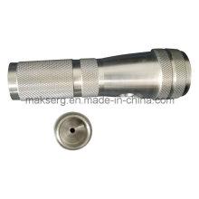Pieza de torneado de hardware de mecanizado CNC de metal
