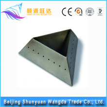 OEM High Quality Best Titanium Camping Alcohol Stove with your design