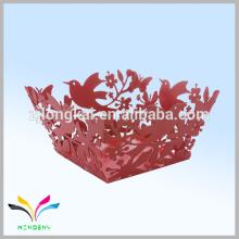 De China mosca pájaro rojo escritorio organizador pantalla caramelos de fantasía papelería en China