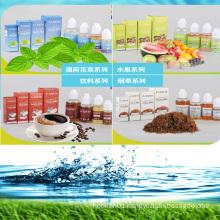 Wholesale Price Electric Cigarette Liquid for Tobacco Smoking (ES-EL-002)