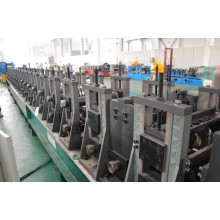 Fully Automatic High Frequency Welding Tube Cold Roll Forming Machine