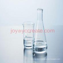 99,9% Gama-Butyrolactone liquide Chine GMP Legit Source