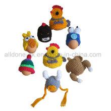 100% Hand Knitted Crochet Egg Cosy Egg Cozy Egg Warmer