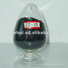 Cinza baixa de 1,5 mm Carvão carbônico cilíndrico a base de carvão para adsorção de alta eficiência