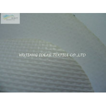 Matt PVC malla tejido para toldo/del pabellón