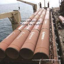 Polyethylene Coated Steel Pipes