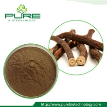 Venta al por mayor de Pure Licorice Root Extract Glycyrrhizic Acid 7%