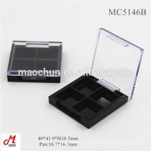 MC5146B Pour palette de maquillage vide de 4 couleurs