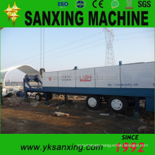 MOBILE FACTORY sx-1000-630 subm vertical type k q span arch cold roll forming machine