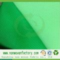 China Fabric Textile Herstellung Vliesstoff (SS7)
