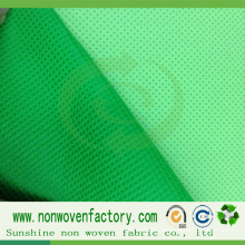 China Fabric Textile Manufacture Nonwoven Fabric (SS7)