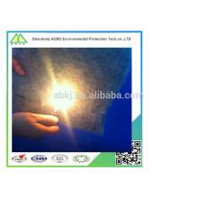 Hersteller, um 100% feuerbeständiges Voroxidationsfaserfilz \ The Kohlenstofffaser Nadel ausgestanzter Filz zur Verfügung zu stellen
