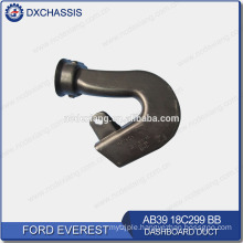 Genuine Everest Dashboard Duct AB39 18C299 BB