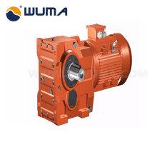 El último motor superior del engranaje de la mezcladora de la caja de cambios de los motores eléctricos de la calidad superior del diseño