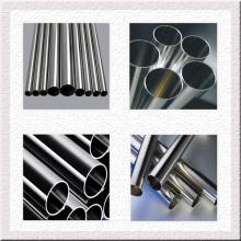Tubo de venta caliente de tubería de acero inoxidable sin costura