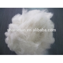 Dehaired fox hair factory wholesale price