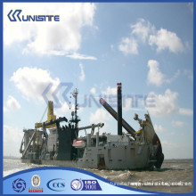 manufacturer customized suction sand dredger(USC1-004)