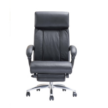 High Quality PU Leather Swivel Boss Chair Office Chair for Furniture