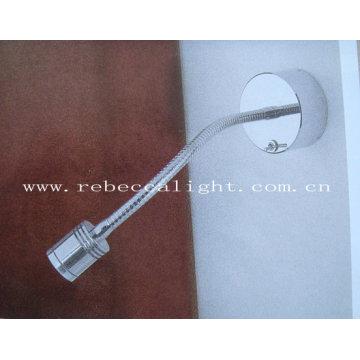 Lámpara de pared de la lectura de la cabecera del LED (MB3419-1)