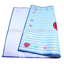 OEM портативный Водонепроницаемый Открытый Пикник мат пляж кемпинга Baby восхождение плед одеяло семьи