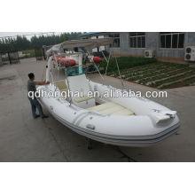 Schlauchboot Rib Boot 520