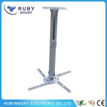 Monture de projecteur réglable inclinable en acier laminé à froid en acier