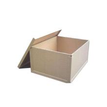Factory Custom Board Honeycomb Corrugated Cardboard Sheets Packing Carton