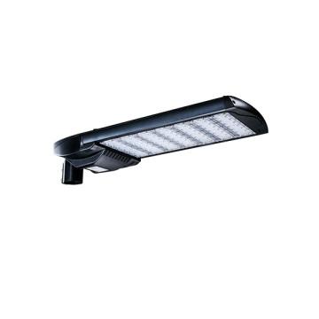 As luzes de rua exteriores do bridgelux 300W do lúmen alto impermeável do logotipo feito sob encomenda conduziram o preço da luz de rua