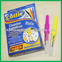 Magischer Schlag Stift, sicher für Kinder