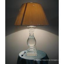 Modern Glass Ball Table Lamp (TL1124)