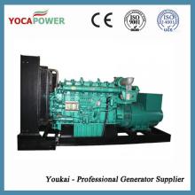 800kw Power Diesel Electric Generator Set Power Plant